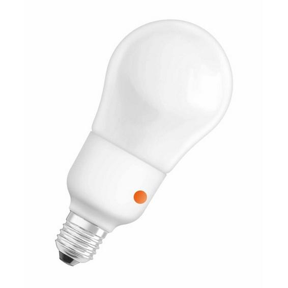Dulux Intelligent Sensor, Mini Ball 15W/827 E27