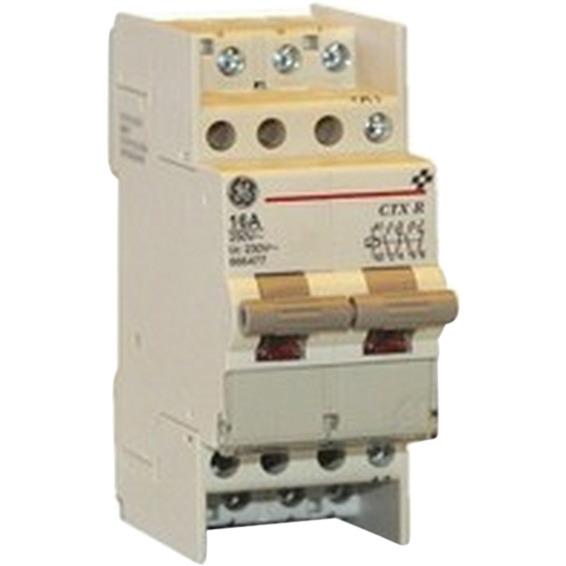 Modulrele 16A 230VAC 2NO+2NC