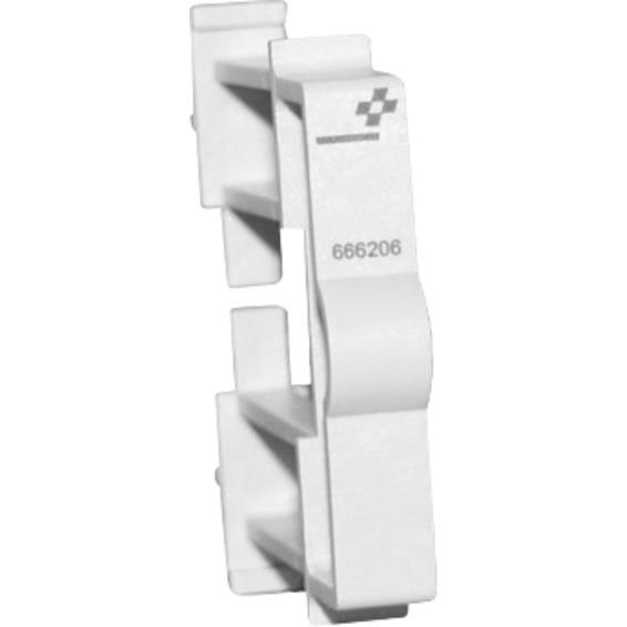 Avstandsmodul PLS/CTX spacer 1 modul