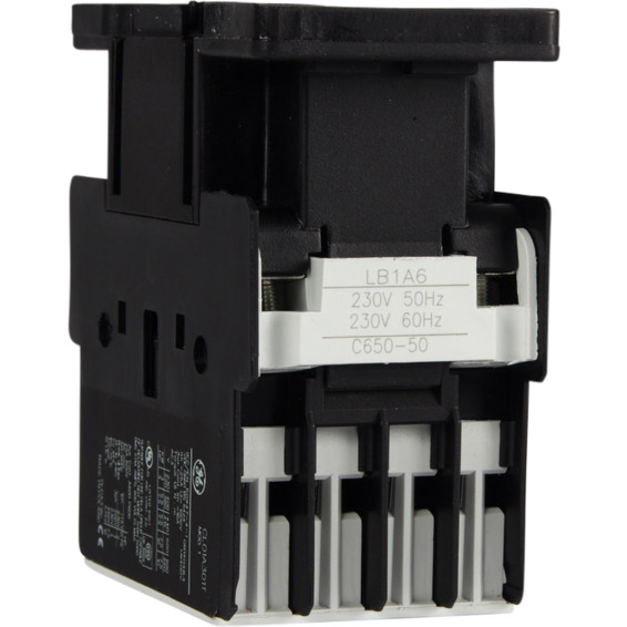 CL01A 301 T6 AC Kontaktor