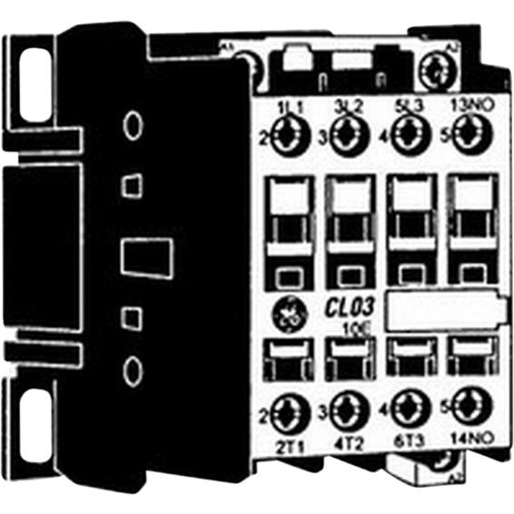 CL25 A 300 T6 3P KONTAKTOR
