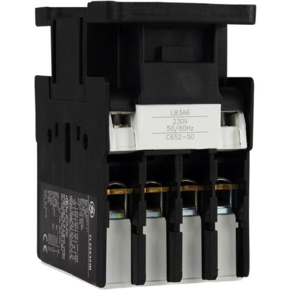 CL03 A 301 M6 3P Kontaktor