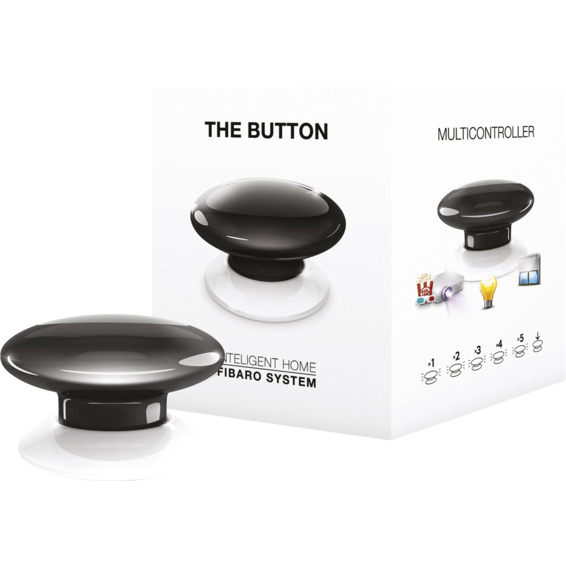 Fibaro The Button sort Z-Wave
