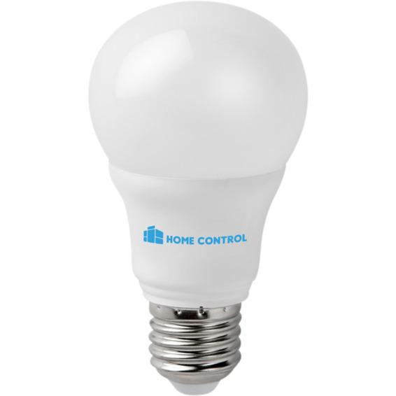 Home Control Smart LED-pære dimbar 7W E27 HCLB7E27AZB