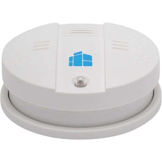 Home Control Smart R�ykvarsler HCSMOKEDETECT