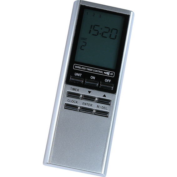Wireless Digital Fjernkontroll Bryter+Dim TMT-918 14512 NEXA