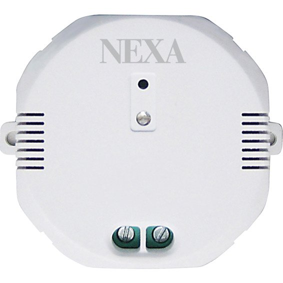 Wireless Mottager Dimmer 220W 12+230Volt ECMR-250 14338 NEXA