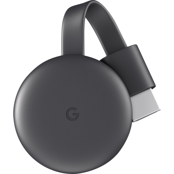Google Chromecast Wifi Nordics