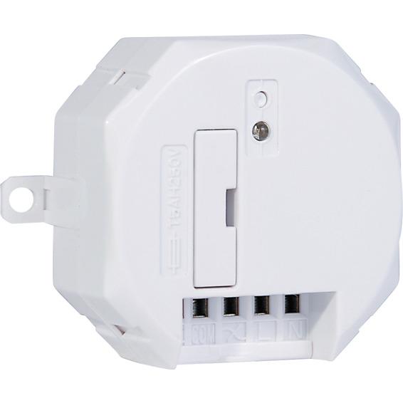 Wireless Mottager For Elmotorer EJLR-1000. 230V, 12V og 24V