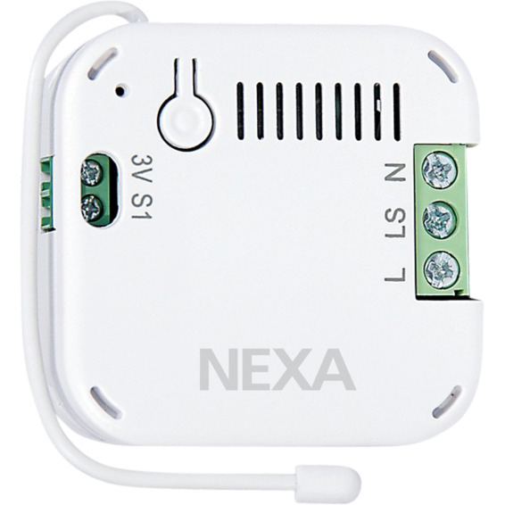 Nexa Z-Wave Mottager dimmer AD-146