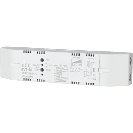 xComfort universal dimmeaktuator 500W+EMS CDAE-01/05-E
