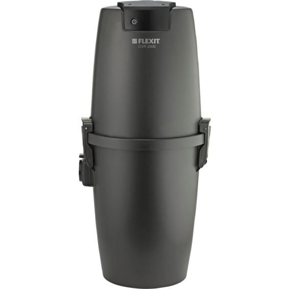 Sentralstøvsuger Flexit CVR 2000