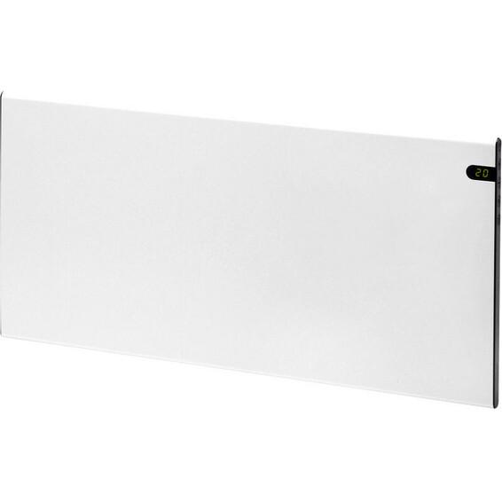 Varmeovn H30 800w Panel Hvit 71x37cm GLAMOX
