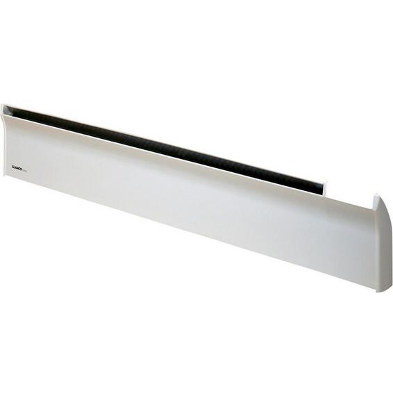 Varmeovn TLO 1000W List 143x18cm GLAMOX