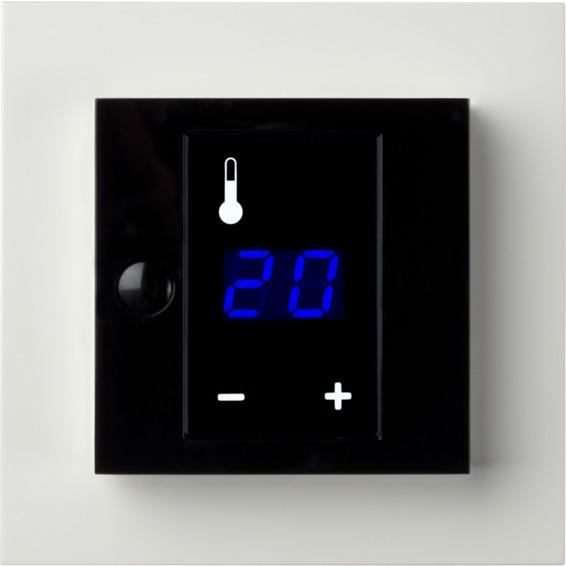 Plus display termostat 3200W PH ELKO