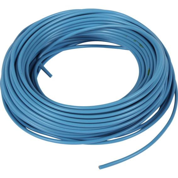 PN 1,5mm² Blå Bunt 10 m