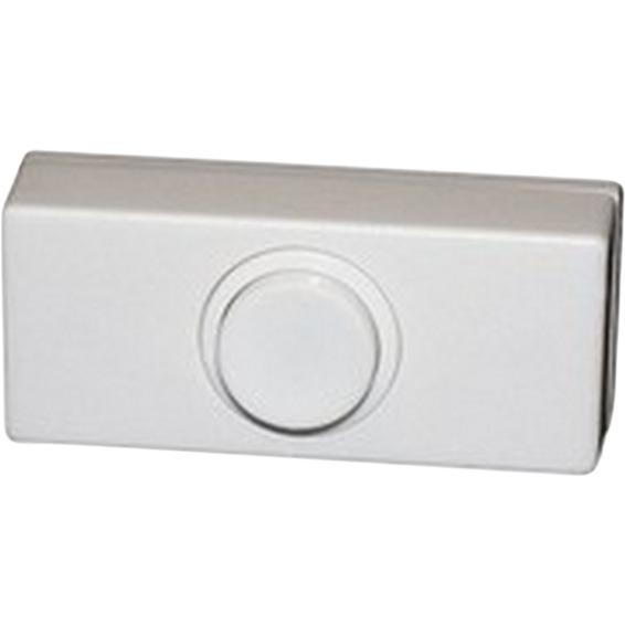 Micro Matic RINGEKNAPP, HVIT 6213890 Ringeklokke
