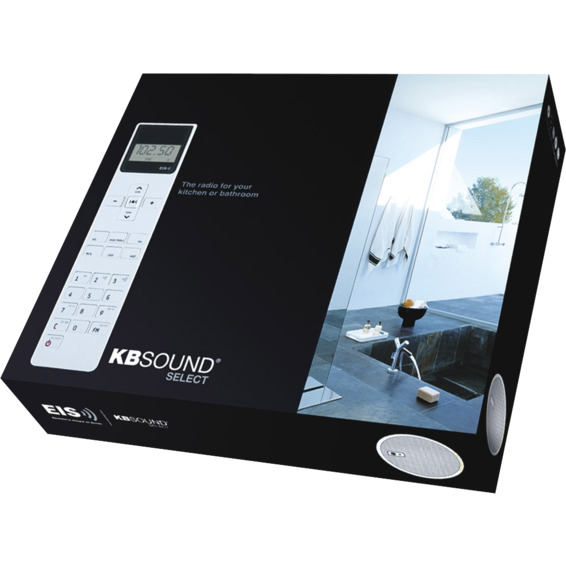 KBsound DAB iSelect 2,5