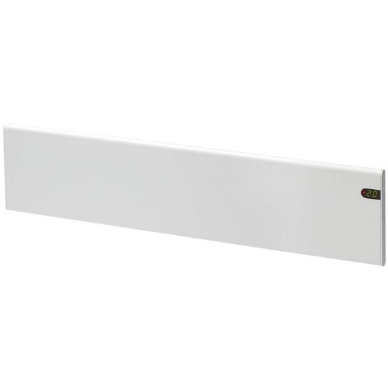 Adax List 1000W Neo Design Hvit 660010 Adax Panelovner