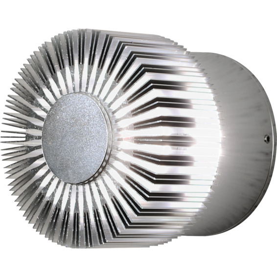 Monza vegglampe 3W LED IP54