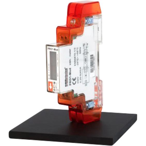 M�LER PRO1-1MOD LCD 1-FASE 45 A