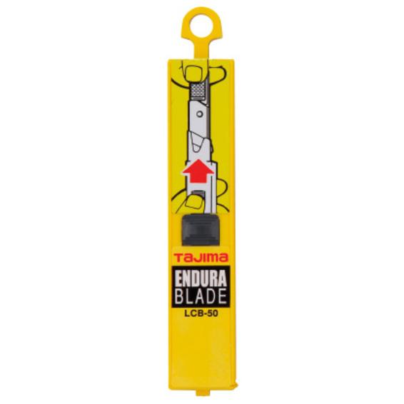 Knivblad LCB-50. 10 pk Tajima