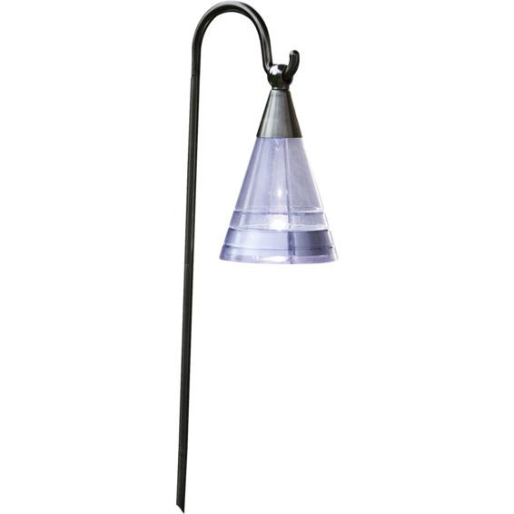 Hagelykt Assisi Solcelle LED Hengende 77cm