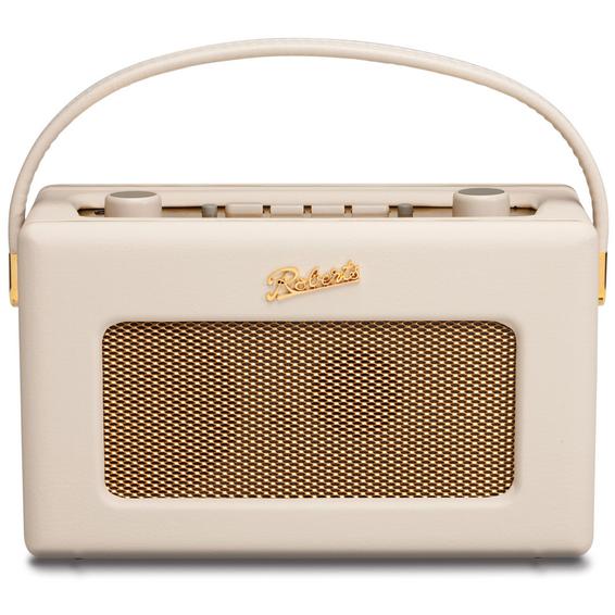 Roberts Revival RD60 Retro DAB+ digital radio Cream