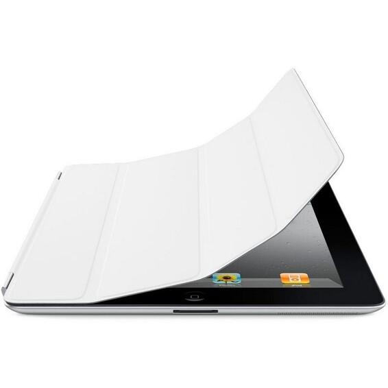 iPad 2 Magnet Cover Hvit
