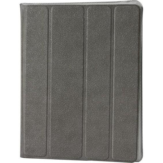iPad 2 Etui Skinn Anilin Gr�