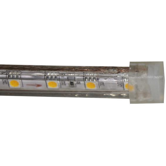 Namron LED Strip Endeavsluttning for SMD5050 89924 Lyslist og Striplight