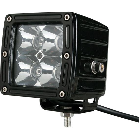 Namron Arbeidslys LED 10-32V DC 20W 89975 Arbeidslampe LED