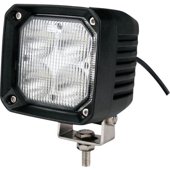 Namron Arbeidslys LED 10-32V DC 40W 89976 Arbeidslampe LED