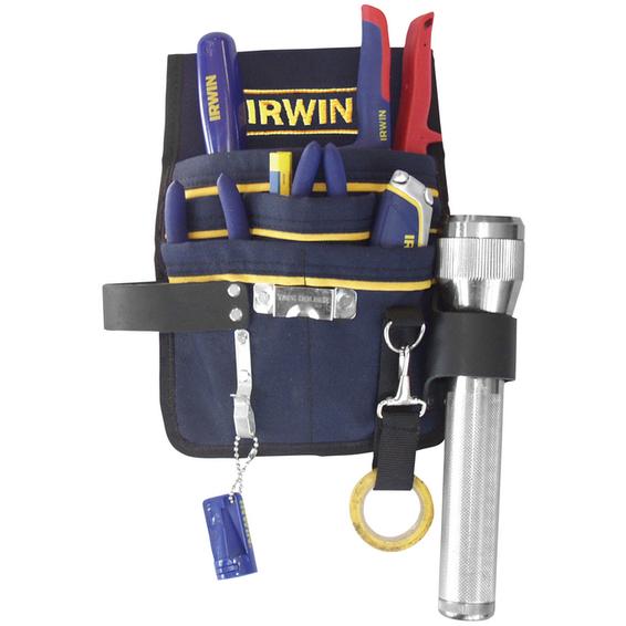 Elektrikerns ekstra lomme Irwin