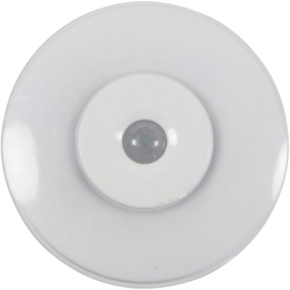 LED Lys med Sensor 3xAAA
