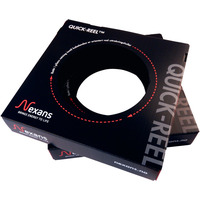 PR PLUSS 500V 2x1,5/1,5 Quick-reel