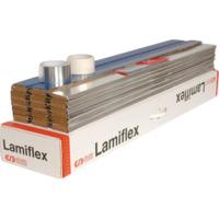Lamiflex 3m² inkl. tape