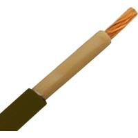 RKK 10mm² Brun Dobbelisolert (Snelle 200m)