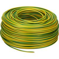 PN 6mm² Gul/Grønn Snelle
