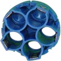 KOMBIMUFFE 5X16MM PLAST