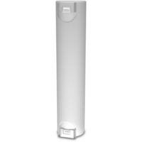 Skjøtemuffe 20mm med lås LSZH hvit