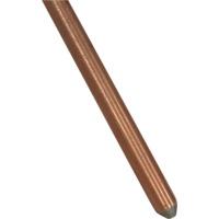 Jordspyd 14,2 x 1,5 m  konisk