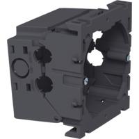 Kanal GK Adapter Elko u/ramme Enkel Stikkontakt OBO