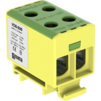 Klemme isolert OTL 2x1,5-50mm² AL/CU G/G