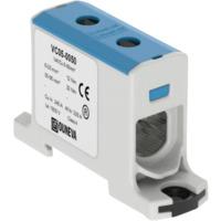 Klemme isolert OTL 1x25-150mm² AL/CU Blå