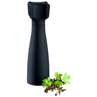 Pepperb�sse Matahari Pepper Grinder, sort