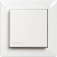 Dimmer MDC-10-MICROLUX 10-420W  Hvit