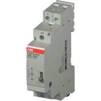 Impulsrele E290-16A-10/24 1NO-24VAC/12VDC ABB