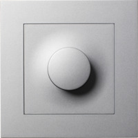 Plus DIMMER 1000GLE       ALU