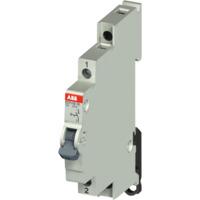 Modulær Bryter E211-16A-10, 1NO 250VAC ABB
